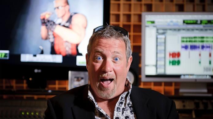 A voz de Duke Nukem é até hoje uma das mais marcantes no mundo dos jogos (Foto: mattjhorn.wordpress.com)