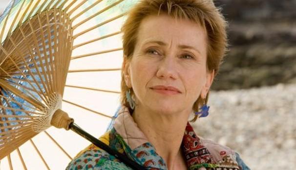 Kathy Baker foi originalmente escalada como Sky, mãe de Prudie (Foto: Divulgação/Reprodução)