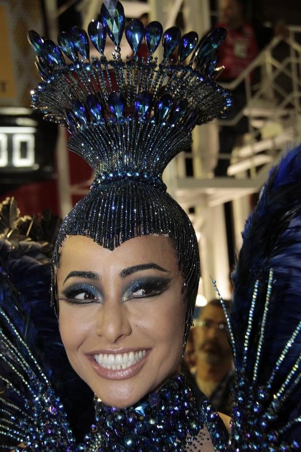Sabrina Sato (Foto: Roberto Teixeira/EGO)