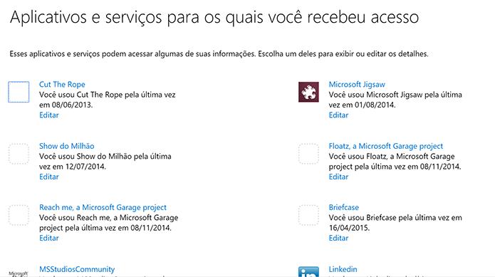 Vírus do e-mail podem se tratar de aplicativos maliciosos com acesso à conta (Foto: Reprodução/Elson de Souza)