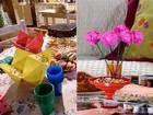 Inspire-se na decoração da festinha de Samuca e Laurinha