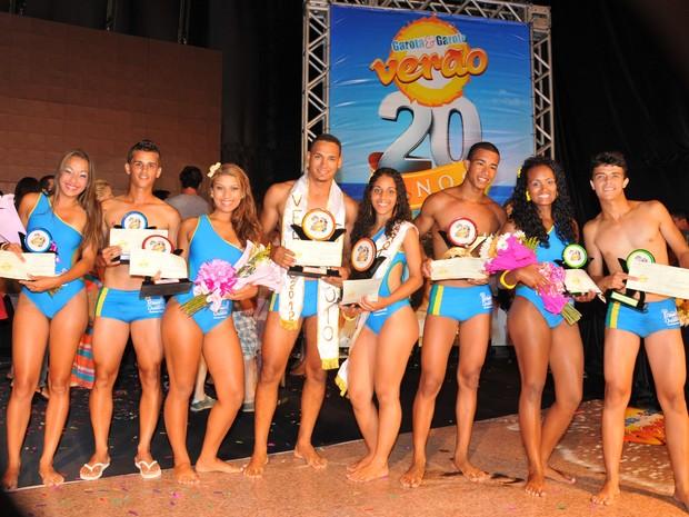 Evento que aconteceu em 2012. (Foto: Divulgação/ Prefeitura de Quissamã)