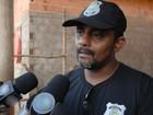 Polícia prende homem suspeito de roubar salões de beleza em Teresina