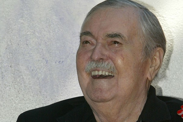 James Doohan (Foto: Getty Images)