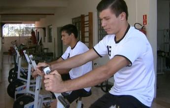 Destaque do União Barbarense, meia paraguaio interessa a times da Série C
