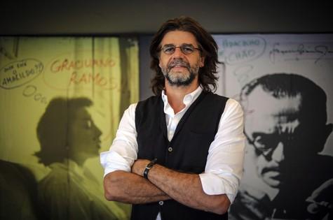 Luiz Fernando Carvalho (Foto: TV Globo)