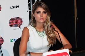 Tammy Calafiori (Foto: Manuela Scarpa/Foto Rio News)