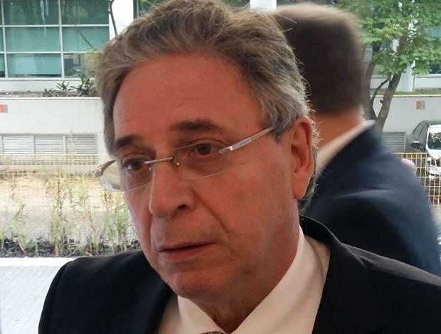 Rogério Bacellar Coritiba