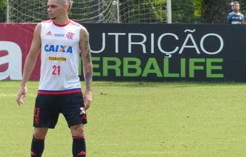 """Viana revela procura do Vitória por Pará: """"Difícil, mas não impossível"""""""