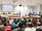 Câmara de Macaé aprova antecipação dos royalties (João Barreto/Secom Macaé)