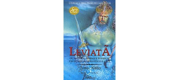 Leviatã (Foto: Divulgação)