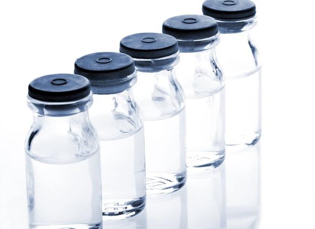 vacina; vacinação (Foto: Thinkstock)