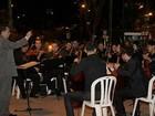 Orquestra de Criciúma apresenta concerto gratuito nesta segunda