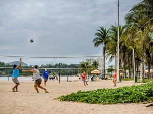 Vitória é o segundo melhor cidade litorânea do país para se morar (Foto: Divulgação/ Prefeitura de Vitória)