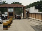 Advogados de jogador suspeito de participar de estupro chegam a Bangu