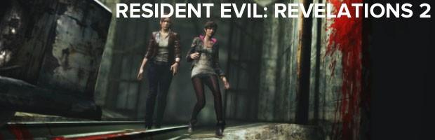 RESIDENT EVIL 2 (Foto: Divulgação/Capcom)