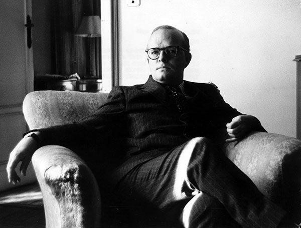 Truman Capote (Foto: Getty Images)