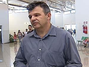 Arruda não descarta hipótese de tomar medidas para garantir mais segurança aos agentes (Foto: Reprodução/TV Integração)
