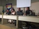 Preso há 8 anos, detento de Alagoas chefiava facção criminosa no Nordeste