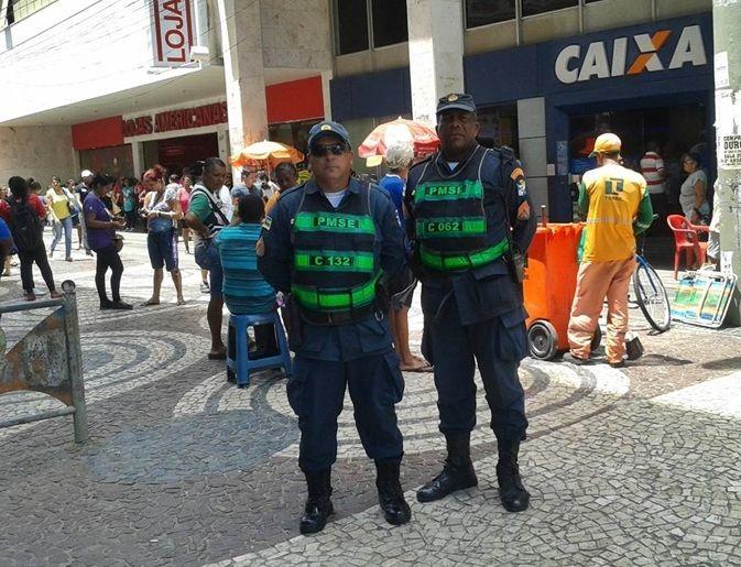 Policiais vão fazer o monitoramento a pé, com moto, carro e até a cavalo (Foto: PM/Divulgação)