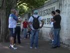 Professores de Francisco Beltrão, Foz e Cascavel aderem à greve estadual