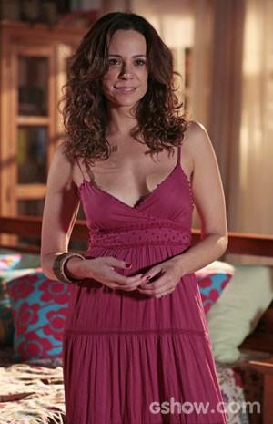 Vanessa Gerbelli será Juliana (Foto: Felipe Monteiro / TV Globo)