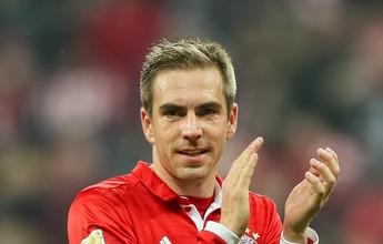 Diretor diz que Bayern foi pego de surpresa com aposentadoria de Lahm