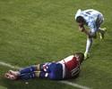 Paraguai pode ter quatro desfalques em decisão do terceiro lugar nesta 6ª