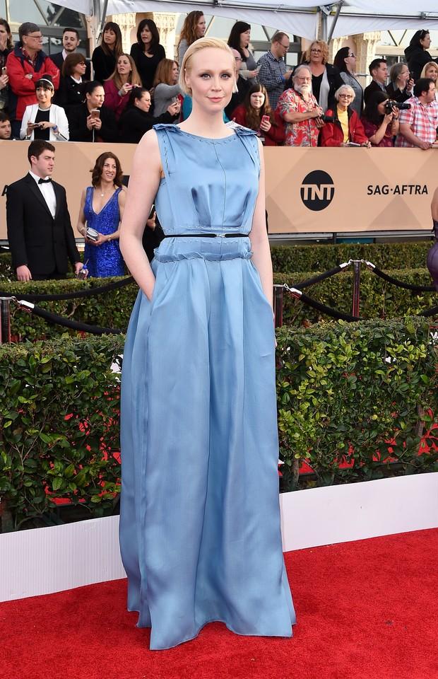 Gwendoline Christie (Foto: Getty Image)