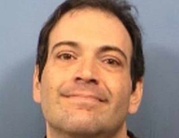John Rocco Pacella ligou para a polícia, pois queria lutar (Foto: Willowbrook Police Department)