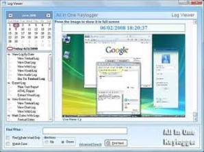 keylogger download spyware