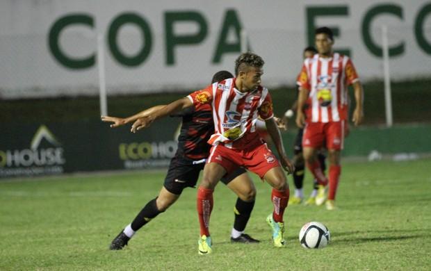 Auto Esporte, Taça Nordeste, Campeonato Paraibano, Copa São Paulo (Foto: Divulgação / Taça Nordeste)