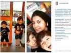 Em meio a boatos de separação, Priscila Pires manda indireta: 'Sou forte'