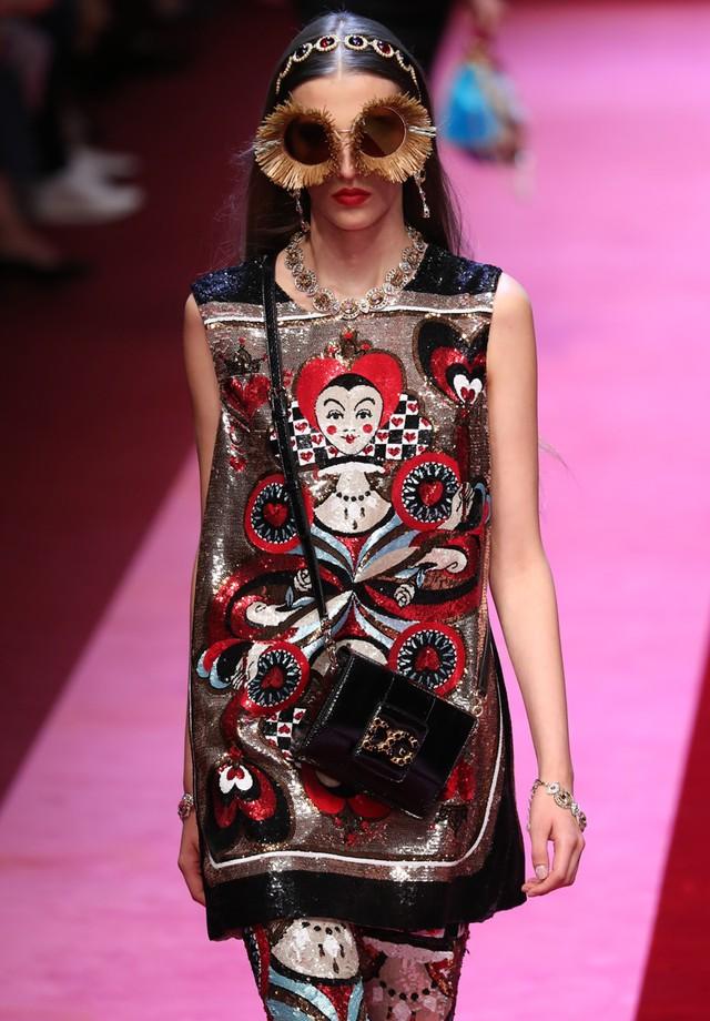 Dolce & Gabbana (Foto: Antonio Barros)