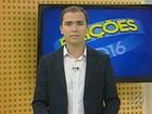 Confira a agenda desta segunda para os candidatos à Prefeitura de Belém
