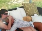 Xuxa faz homenagem à mãe em rede social