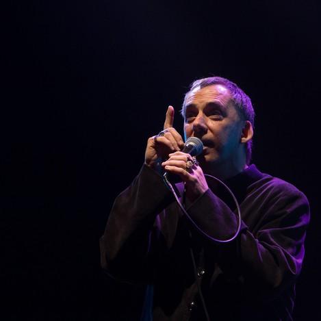 Arnaldo Antunes (Foto: Fábio Alcover)