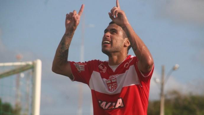 Sérgio Mota CRB  (Foto: Ascom/CRB)