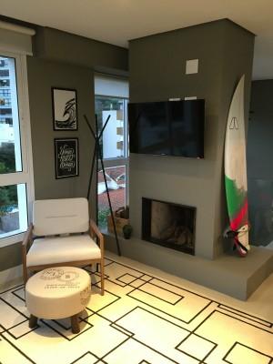 ArqExpress Mistura com Rodaika dicas para a casa Carolina Ceolin (Foto: Divulgação/ArqExpress)
