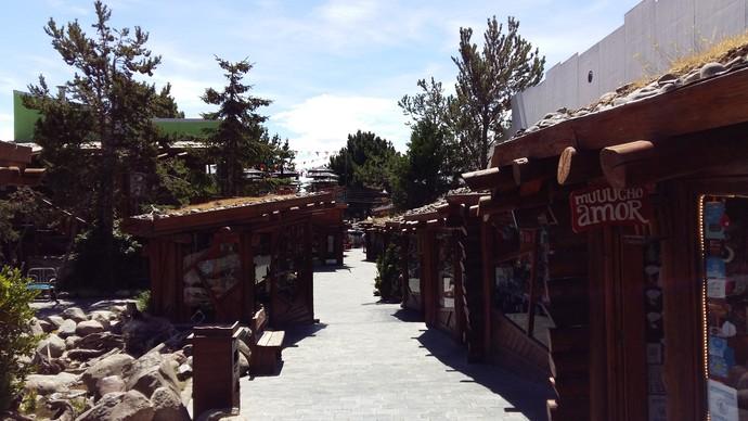 El Calafate, Argentina (Foto: Arquivo pessoal)