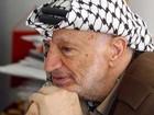Presidente de Israel nega que Arafat tenha morrido envenenado