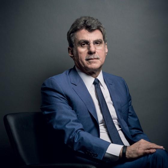 Senador Romero Jucá (Foto: Diego Bresani/ÉPOCA)