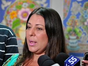 Aeronave da candidata Janete Riva (PSD) desapareceu com pilo e copiloto. (Foto: Renê Dióz / G1)