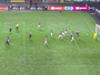 TE: Santos vence Fluminense e cola no G-4 do Campeonato Brasileiro