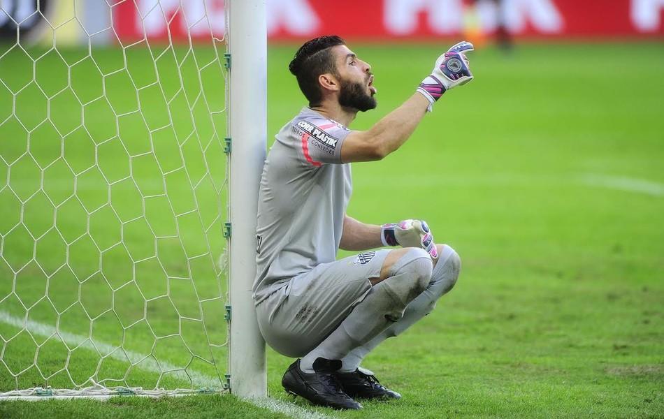 Palmeiras x Santos - Vanderlei