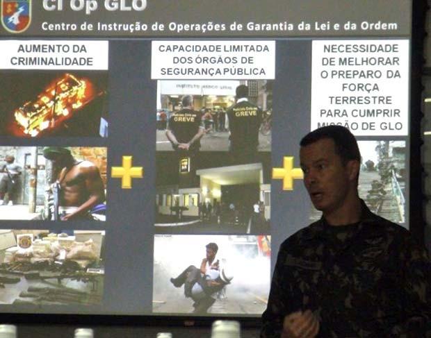 exercito_especial_seguranca_620 (Foto: Tahiane Stochero/G1)