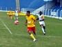 Dois jogos marcam abertura da 1ª Copa Capital Morena de futebol de 7