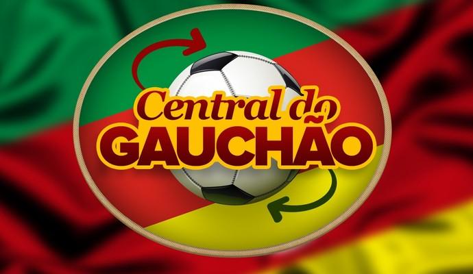 Central do Gauchão (Foto: Editoria de Arte)