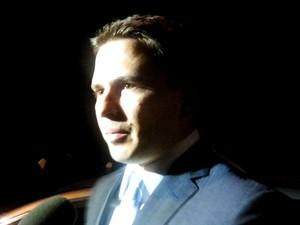 Advogado Alex (Foto: Suellen Fernandes/G1)