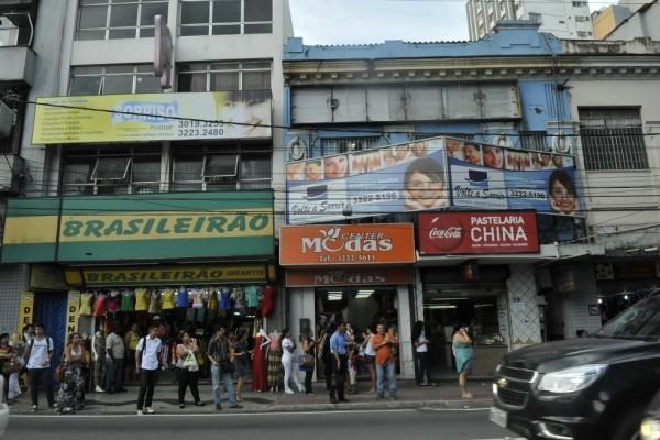 27f722b005f G1 - Prefeitura de Vitória quer padronizar placas de propaganda no ...